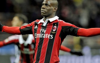 "VIDEO – Milan, Balotelli carica: ""La risalita è possibile"""