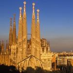 Barcellona Capodanno 2014