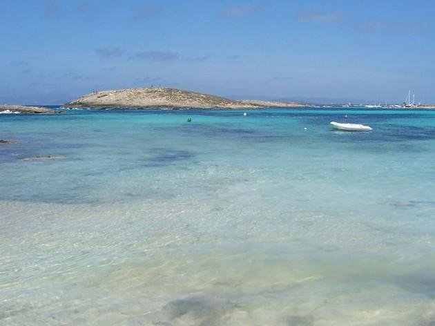 Formentera Playa_Illetes