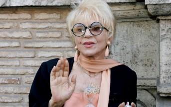 """Forza Nuova e l'addio a Franca Rame: """"C'è fila all'inferno. Salutace Don Gallo!"""""""