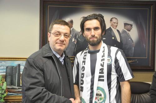 Huseyin Akoglu