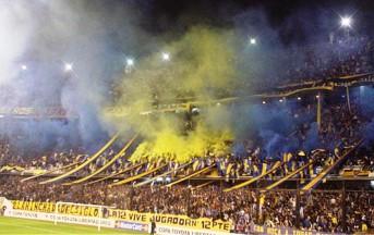 Fenomenale goal di Riquelme manda il Boca ai quarti di Libertadores (video)