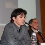 Marco Alemanno Salone del libro 2013