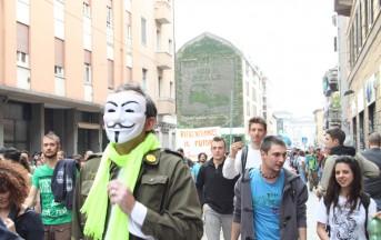 Primo Maggio precario: immagini dal Mayday 2013 di Milano
