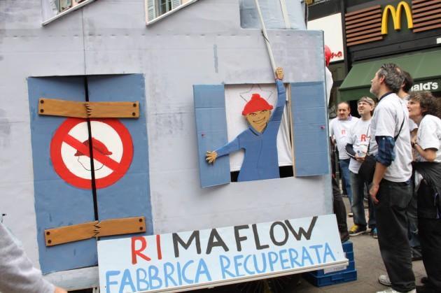 Mayday Maflow Trezzano