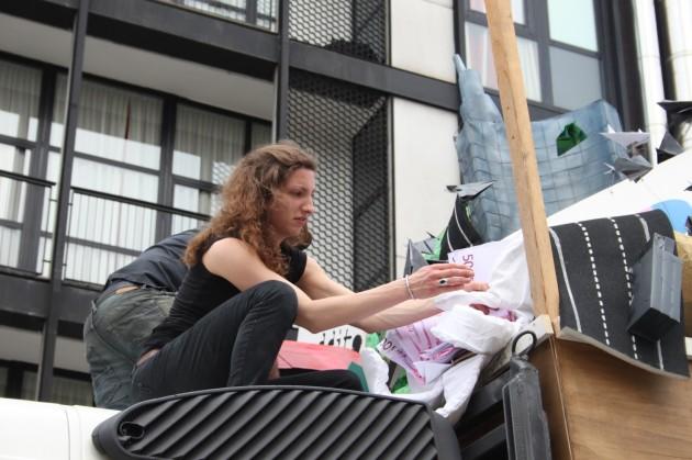 Mayday Milano 2013