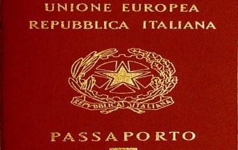 Come ottenere il passaporto italiano all'estero