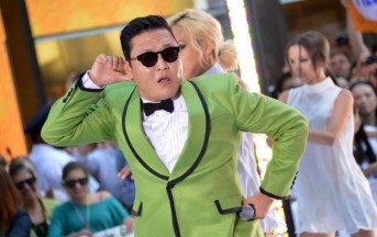 Psy schiavo dell'alcol dopo il successo di Gangnam Style