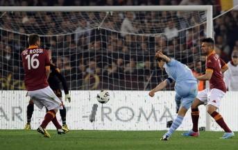 Finale Coppa Italia Roma-Lazio: esibizione di Psy nel pre-partita