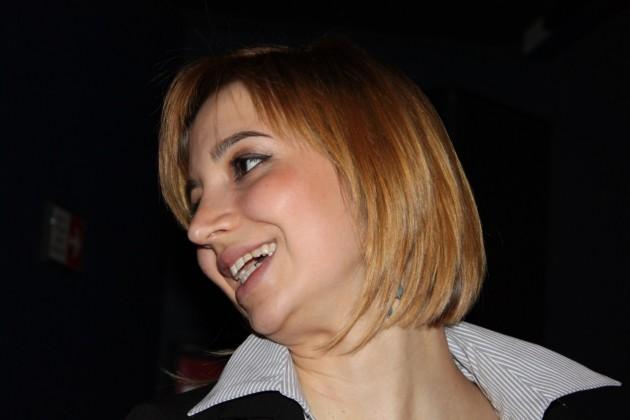 Silvia Olari Amici