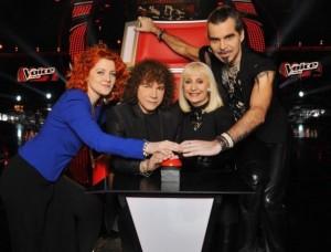 The Voice 9 maggio