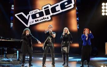 """""""The Voice of Italy""""  anticipazioni e ospiti del 16 maggio: Venditti e Biondi"""