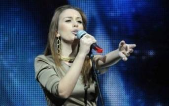 """Elhaida Dani è la trionfatrice di """"The Voice of Italy"""""""