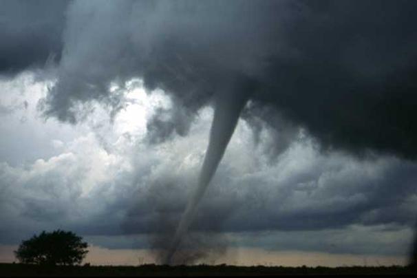 Tornado Oklahoma City