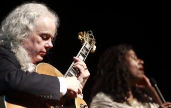 Tuck & Patti in concerto al Blue Note di Milano (foto)