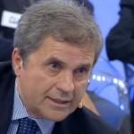 UeD Trono Over Giuliano