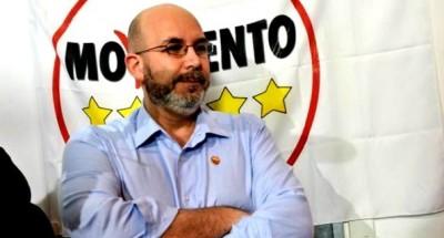 Vito Crimi Movimento 5 Stelle