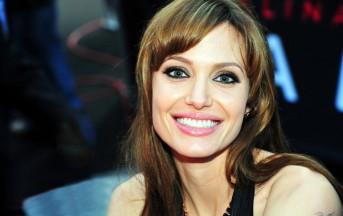 Angelina Jolie news: video scandalo sotto l'effetto di stupefacenti, l'attrice furiosa