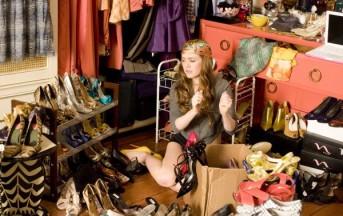 Cambio di stagione primavera-estate 2013: come ordinare il proprio armadio