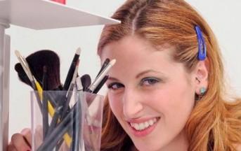 Clio Make Up Time, come realizzare un make up estivo con effetto degradé