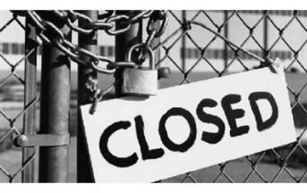 Fallimento delle imprese italiane, +12% nel primo trimestre 2013