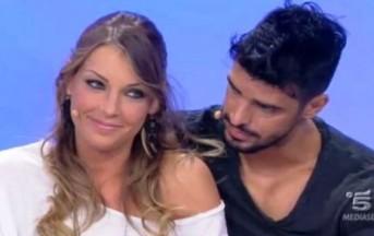 """Uomini e Donne, Tara Gabrieletto ammonisce le fans di Cristian Galella: """"E' solo mio, guai a chi lo tocca"""""""