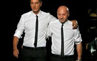 Dolce & Gabbana, il pm chiede la condanna a 2 anni e 6 mesi per evasione fiscale