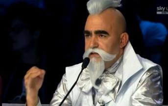 """X Factor 7: i giudici hanno paura di Mika? Elio: """"Io non lo temo"""""""