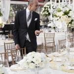 Enzo Miccio fiera matrimonio Bologna 2013