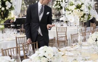 Matrimonio d'inverno: i consigli di Enzo Miccio per un'atmosfera magica
