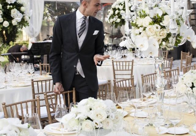 Matrimonio In Inverno : Matrimonio d inverno i consigli di enzo miccio per un