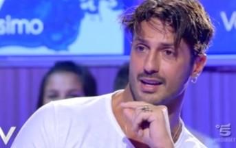 """Il fratello di Fabrizio Corona lancia un appello: """"Ha bisogno di vedere Carlos, gli manca da morire"""""""