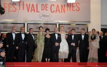Festival di Cannes 2013: il look delle vip