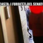 i furbetti del senato