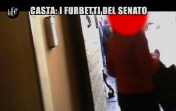 Le Iene Show anticipazioni: Filippo Roma scova i furbetti di Camera e Senato