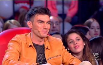 """Amici 2013 anticipazioni: Gabry Ponte a Moreno: """"Tu venderai un sacco di dischi"""", ma non lo vota più"""