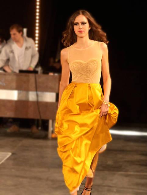 giallo colore estate