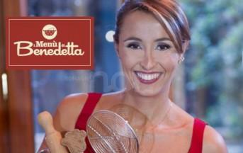 """I Menù di Benedetta, la ricetta della """"torta al miele"""" di Dalila Duello cake designer"""