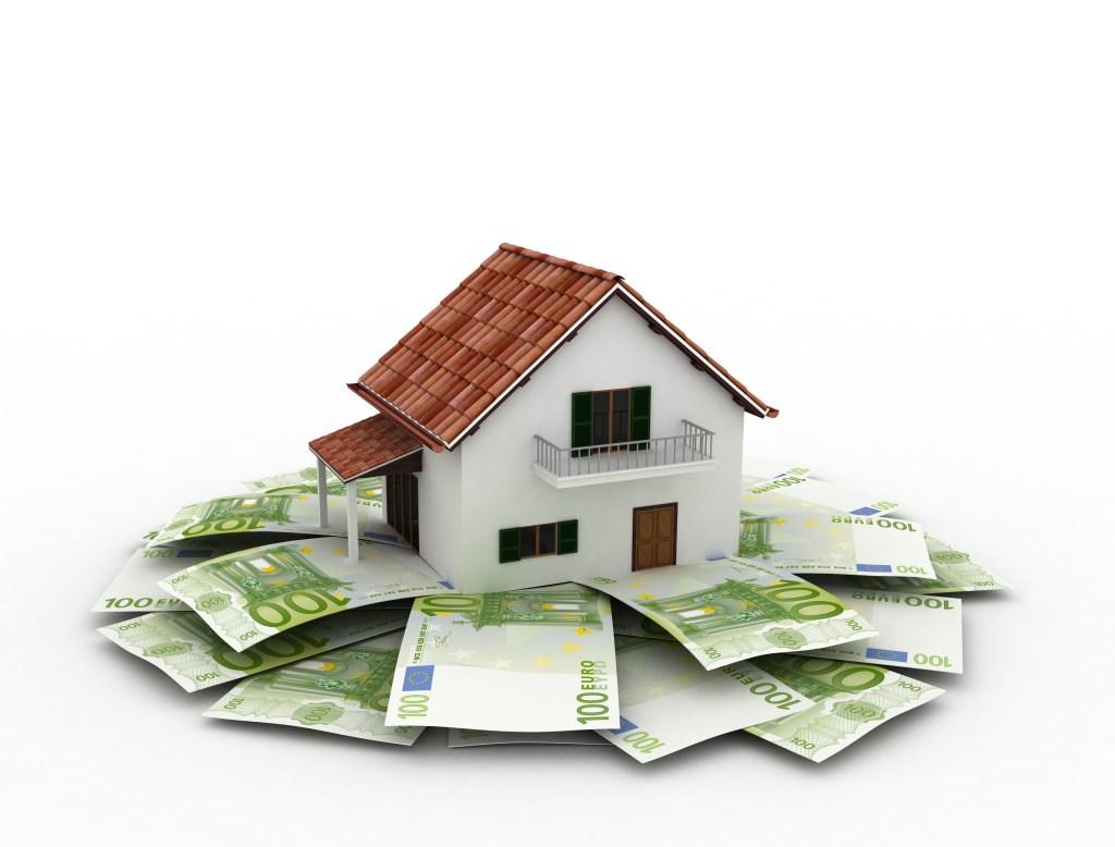 Come comprare casa senza mutuo la soluzione l 39 affitto - Come acquistare casa ...