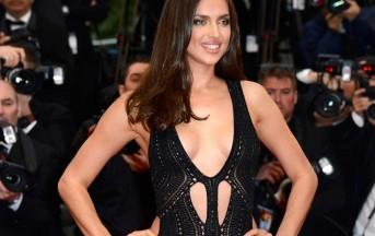 Cannes 2013, Irina Shayk e Bianca Balti top model a confronto sul red carpet