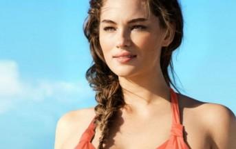 Jennie Runk glamour: H&M sceglie una modella taglia 46