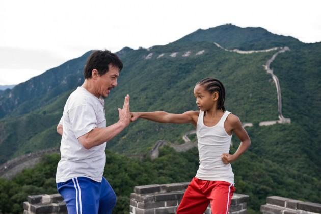 Karate kid - la legenda continua