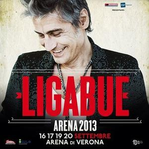 Ligabue photo