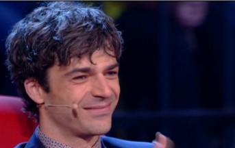 Luca Argentero: un supereroe felice