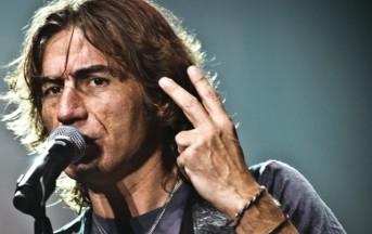 Ligabue, nuovo album a novembre ma niente esibizione ai Wind Music Awards