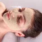 maschera abbronzatura