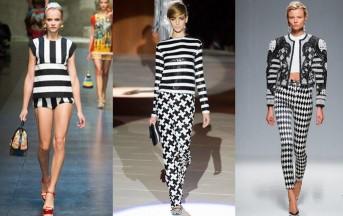 Moda e stravaganze: ecco le particolarità per l'estate 2013