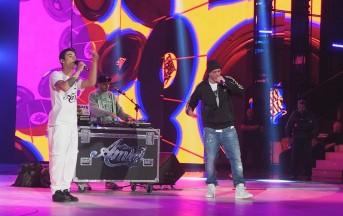 Serale Amici 2013 finale: su iTunes Moreno batte compagni e Fabri Fibra