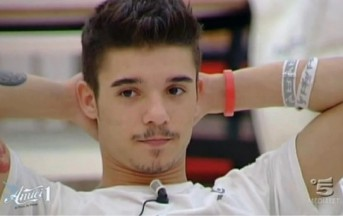 """Amici 12, il vincitore Moreno Donadoni sogna Sanremo: """"Sarebbe un onore ricevere la chiamata per il Festival"""""""