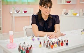 Nail Lab, come realizzare un effetto degradé per unghie alla moda